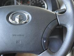 2012款 欧风版 2.4L 手动 四驱豪华型 5座