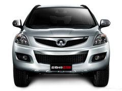 2012款 欧风版 2.4L 手动 四驱超豪华型 5座