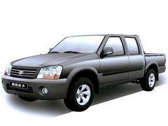 2009款 2.2 手动 汽油豪华加长型