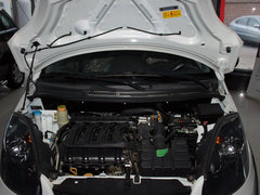 2011款 1.3L AMT 豪华型 5座