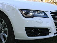 奥迪(进口)  A7 3.0 TFSI S-Tronic quattro
