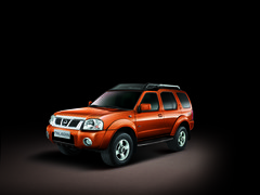2009款 2.4 手動 4WD行政型(國Ⅳ) 5座