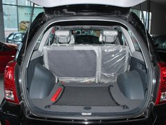 2011款 2.0T 手动 四驱舒适型 5座