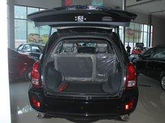 2011款 2.0T 手動 四驅舒適型 5座