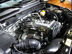 2011款 2.0T 手动 四驱豪华型 5座