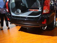 2011款 2.0T 手動 四驅豪華型 5座