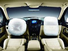 2011款 2.4 自动 四驱舒适型 5座