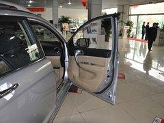 2011款 2.0L 手动 汽油两驱精英型 5座