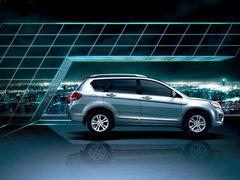 2011款 2.0L 手动 汽油两驱尊贵型 5座