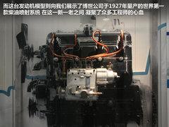 2011款 2.0T 手动 柴油两驱尊贵型 5座