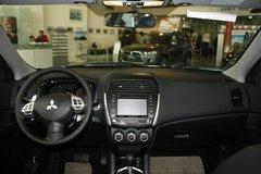 2012款 2.0L CVT 四驱劲酷导航版5座