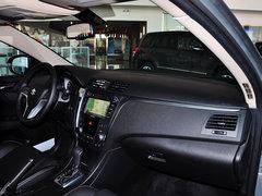 2011款 2.4 CVT 四驱豪华导航版