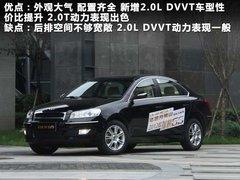 2012款2.0 DVVT 自动豪华型