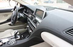2011款 650i Coupe