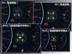 2011款 3.0 自动 豪华导航版7座