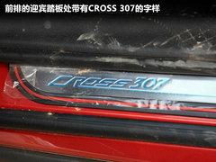 2011款1.6L 手动Cross