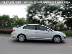 2012款 1.5T 手动 尊贵型