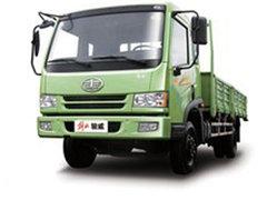 手动 平头柴油载货汽车CA1160P9K2L3E封面图