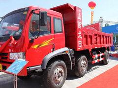 2011款手动平头柴油载货汽车CA1163P9K2L4A3E