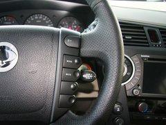 2011款 2.0 自動 四驅豪華導航版 5座