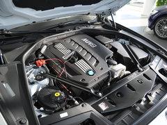 2012款 523Li 2.5L 领先型