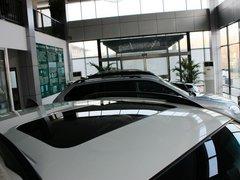 2011款 2.0T 自动 四驱豪华导航版 5座
