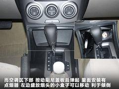 2012款 1.6L 自动 天窗版