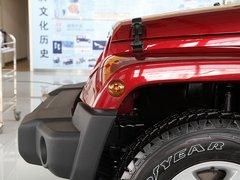 2012款3.6L四门版撒哈拉 4座
