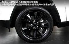 2012款3.6L四门版罗宾汉 4座