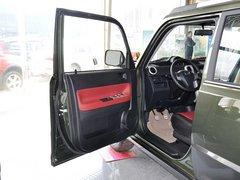 2012款1.5L 手动两驱都市版 5座