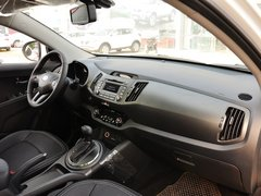 2012款 2.0L 自动 2WD GLS 5座