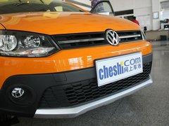 2012款 Cross Polo 1.6L MT