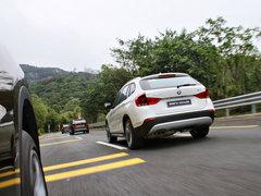 2012款 sDrive18i 2.0L 豪华型 5座