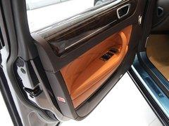 2010款 飞驰  6.0L SPEED极速版