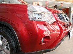 2012款 2.5L CVT XV至尊版 5座