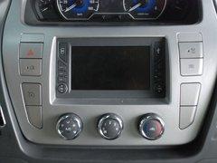 2011款 2.5T 手动 短轴中顶尊杰版