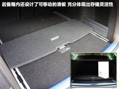 2012款旅行版 2.0TSI豪华型