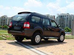 2013款 2.2L 手动 汽油版 5座