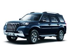 2013款2.5T 手动柴油版 7座