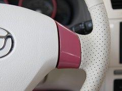 2010款飞炫 1.5L 自动时尚型