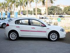 2010款 飞炫 1.5L 自动 时尚型