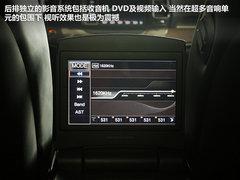 2012款 3.6 自动 加长版
