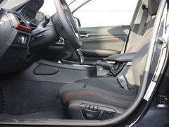 宝马(进口)  118i 1.6T AT 驾驶席座椅正视图 -7