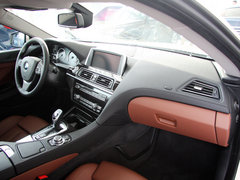 2012款 640i 3.0T Gran Coupe