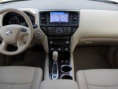 2013款Pathfinder