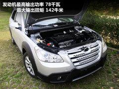 2012款1.6 手动尊尚型