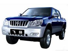 2010款 2.5 手动 YZK1022C3L