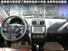 2012款 1.8L 自动 锐骑运动型
