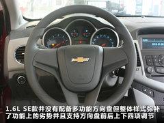 2012款 1.6L SE 自动