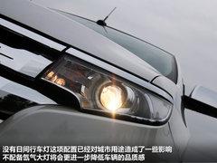 2012款3.5L 自动尊锐型 5座